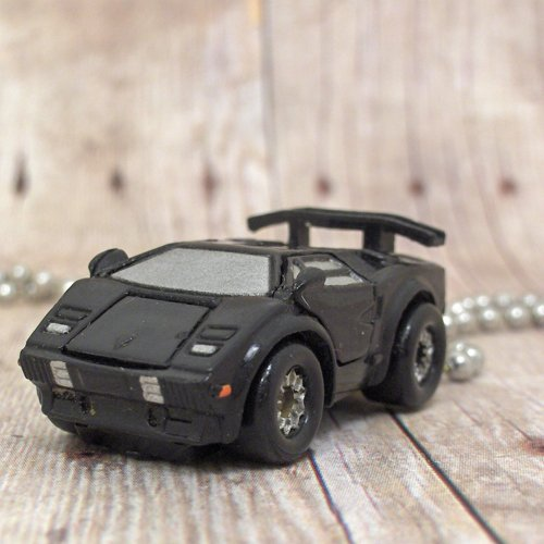 Lamborghini Countach : Necklace