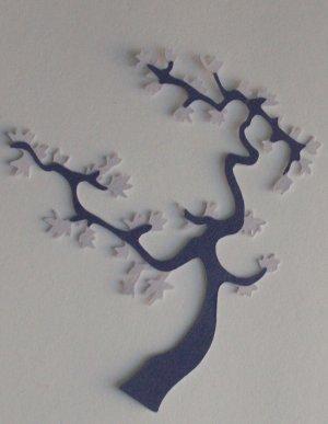 Oriental Tree (Mulan)
