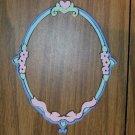 "6"" Cinderella Picture Frame"