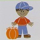 "3"" Customized Fall Boy"
