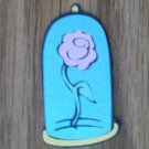Beauty and the Beast's Rose Die Cut -02 1/2""