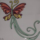 "2""  Tinkerbell's Flying Butterfly Friend"