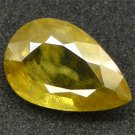 2.20 Ct.Natural Multi Color Titanium SPHENE Red Spark