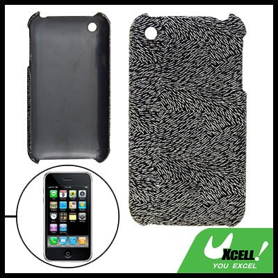 Protective Hard Plastic Back Case for Apple iPhone 3G
