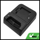 US Plug AC/DC adapter Charger Cradle for Nokia N95