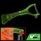 Plastic Universal Fruit Apple Vegetable Peeler Kitchen Tool
