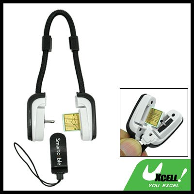 Handy CA-100 USB Charger to 2mm for Nokia 7360 N70 N82 N95
