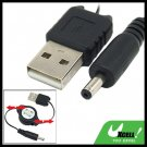 USB Mobile Phone Charger Cable for Nokia 6101 6120 6280 N95