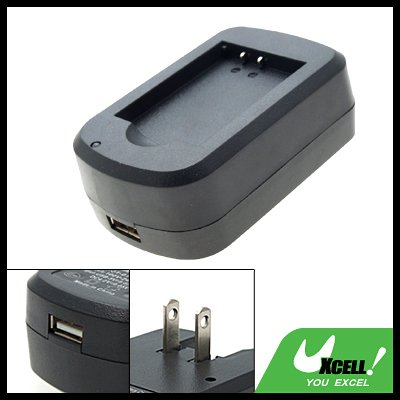 Mobile Phone Travel BL-6F Battery Charger for Nokia N95 8GB