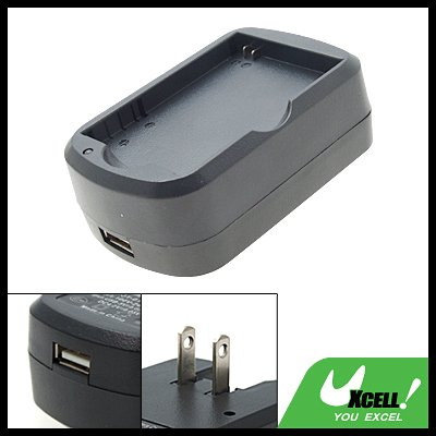 BL-5J USB Battery Charger for Nokia 5800 XpressMusic