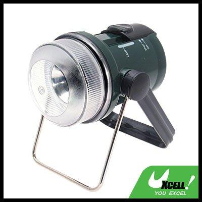 Lamp for Hunting / Camping  / Repairing / Fishing - dark green
