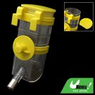 Dog Pet Gerbil Hamster Cage Water Bottle Feeder Waterer