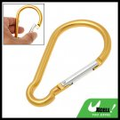Snap Hook Carabiner Hiking Camping for Keychain