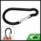 Bi-colored Snap Hook Aluminum Carabiner for Hiking Camping