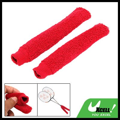 Badminton Racket Anti-Slip Elastic Towel Towelling Grip