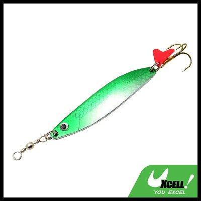 Grab Fish Fishing Downrigger Trolling Spoon