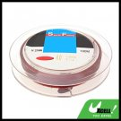 Fish Fishing Spool Line 100m Size 0.32mm