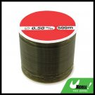 Sports Fish Fishing Spool Line Wire 500m Size 0.50mm