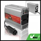 Car Vehicle DC 24V to AC 220V Power Inverter Charger Adapter 200W with USB Port