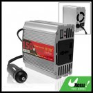 150W Car Vehicle DC 24V to AC 220V Power Inverter Charger Adapter with USB Port