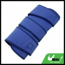Neoprene Elastic Knee Support Sports Protector Supporter Brace Blue