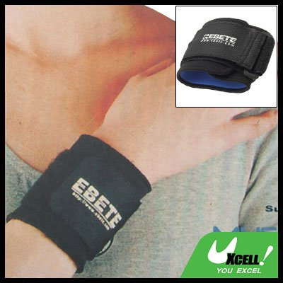 Relax Neoprene Pull-on Sports Wrist Support Protector