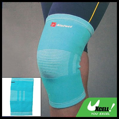Sports Elastic Soft Neoprene Knee Support Protector