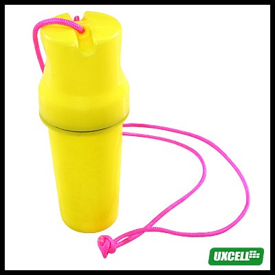 Waterproof carry case for swimming - Cylinder