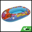 Inflatable Swim Swimming Boat Floaties Ring for Baby