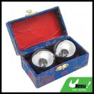 "Acupuncture Pressure Point Massage Chinese Exercise Balls 1-1/2""@"