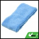 Athletic Blue Head Sweat Band Strap for Bonny Exercise Tennis