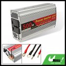 500W USB Port Car Automobile DC12V--AC110V Power Inverter Adapter