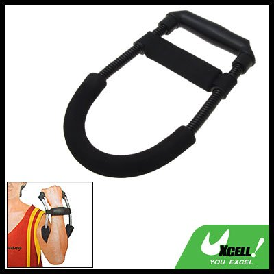 Wrist Hand Forearm Gripper Strengthener Grip Exerciser
