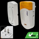 Wireless Remote Control Doorbell Chime Door Bell 220V