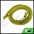 """60"""" Flat Elastic Bungee Cord Strap for Motorcycle Bike"""