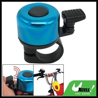 Mini Blue Black Columniform Bicycle Bike Bell