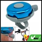 Fashion Blue Bike Bicycle Bell With Round Shape Design