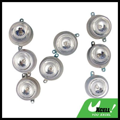 Car Accessory-LED Auto Car Vehicle side White Lamp light(SL-313)