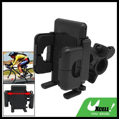 Bicycle Bike Mount Holder for iPhone Mobilephone PDA GPS MP4
