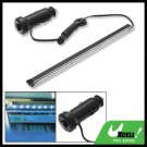 12 LED Car Auto Blue Flash Light Lamp TY - 709