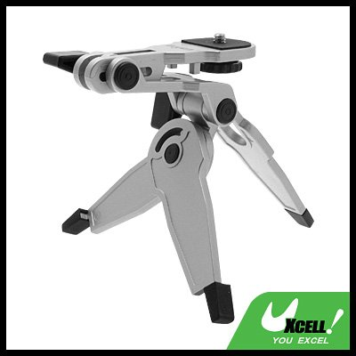 Compact Light Weight Plastic Camera Tripod Model 1@