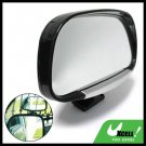 Revolving Convex Car Blind Spot Mirror Black (3R-081)