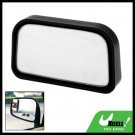 Wide Angle Convex Blind Spot Car Mirror L78 x W45mm