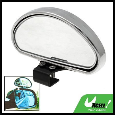 Wide Angle Viewing Blind Spot Mirror for Car