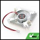 VGA Video Card Heatsinks Cooler Cooling Fan for Your Processor