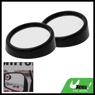 Convex Adjustable Wide Angle Blind Spot Car Mirrors