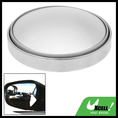 Blind Spot Wide Angle View Round Mirror for Car
