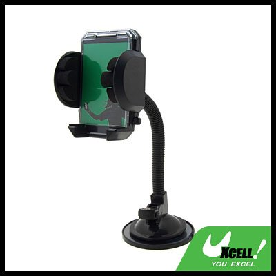 Windshield Mount Car Holder for PDA MP3 MP4 Cell Phone