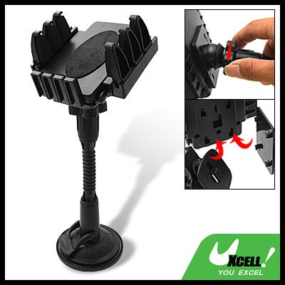 PDA Mobile Phone GPS Windshield Car Mount Universal Holder