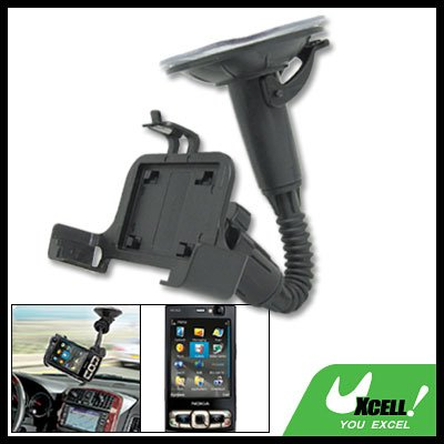 Car Windshield Cell Phone Holder Mount for Dopod P860 P800